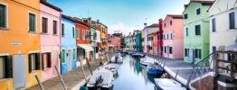 Which European City Should You Live In, Based on Your Zodiac Sign?