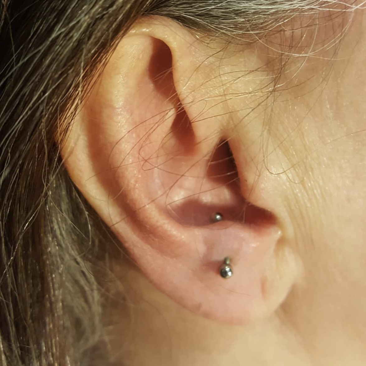 Ear Piercing What You Should Know Before Getting Pierced