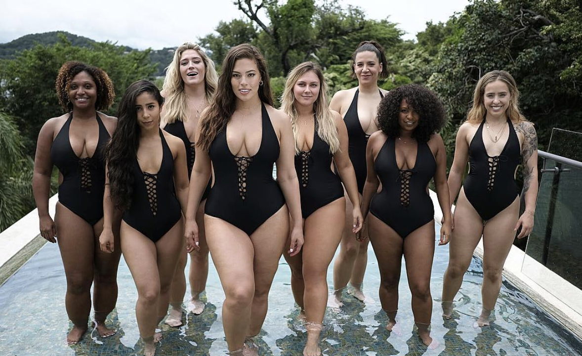 fb407f12ed7 5 Plus Size Instagram Fitness Models You Need to Follow