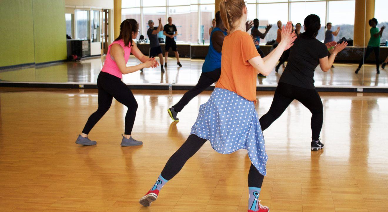 ENTITY discusses five dance workouts