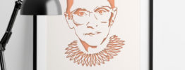 Ruth Bader Ginsburg Merch We Have To Have