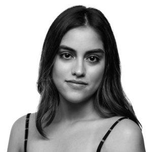 Alejandra Villabona