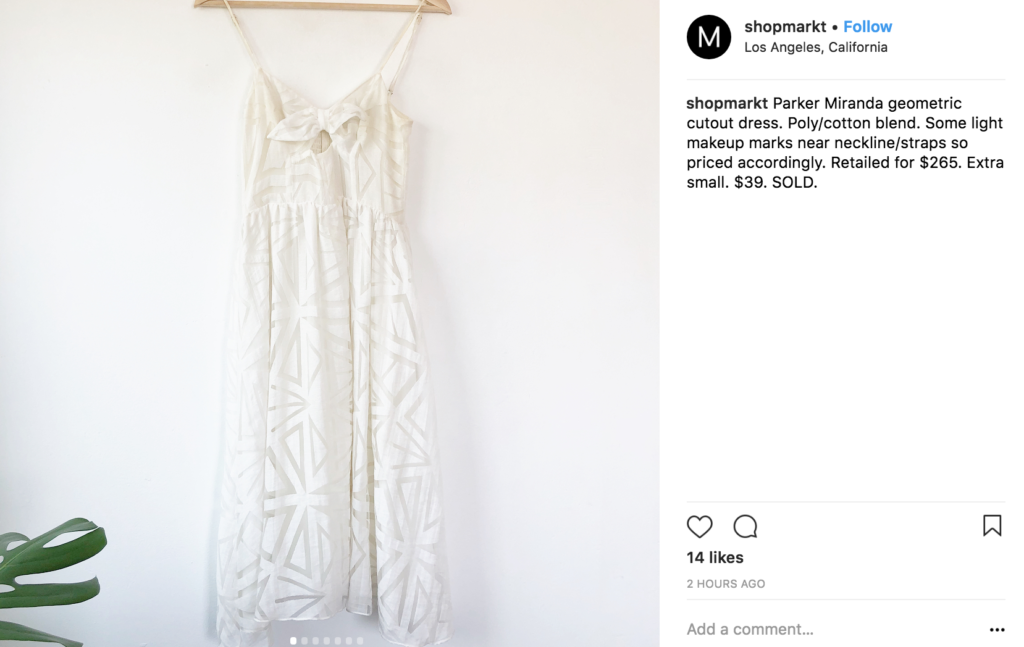 94deccf128a 50 of The Best Instagram Boutiques For Every Woman