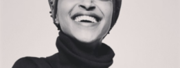 Ilhan Omar: A Light in the Dark