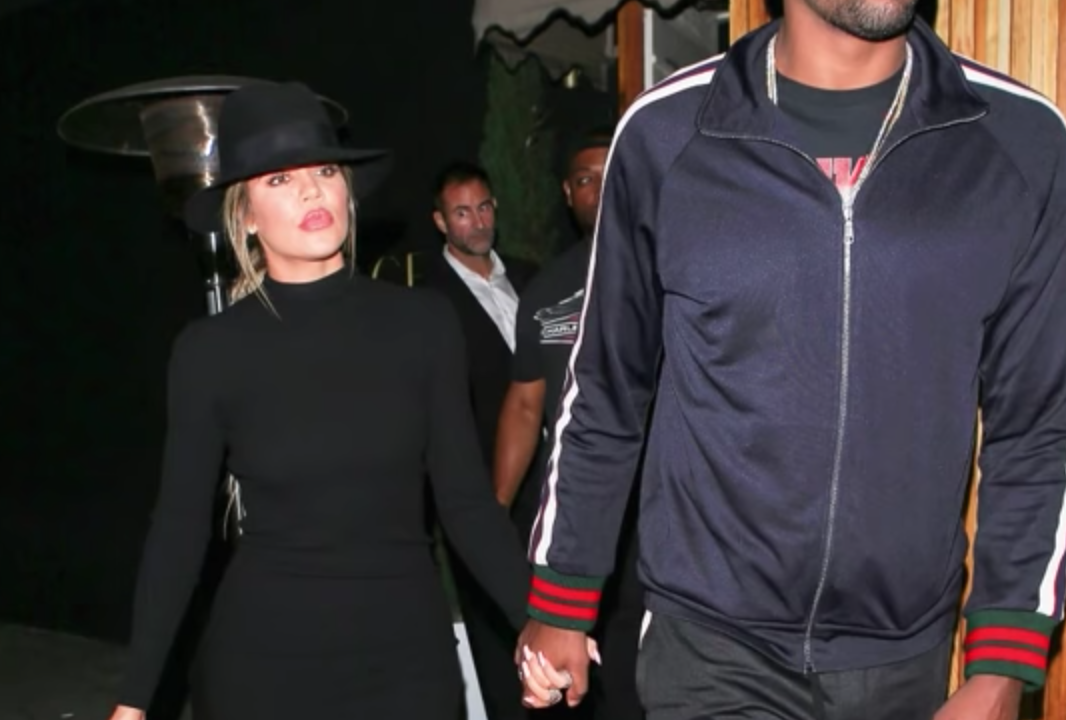ENTITY talks Khloe Kardashian and Tristan Thompson scandal.