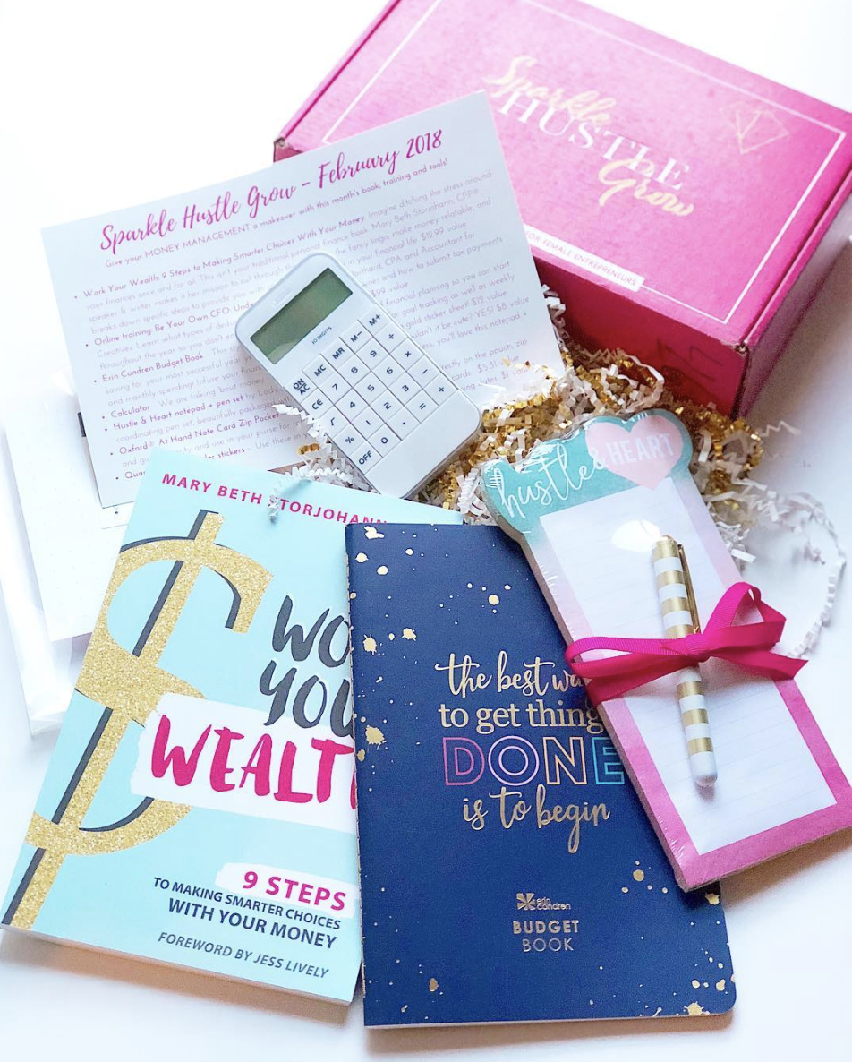 Best Subscription Box For You Based on Your Zodiac Sign