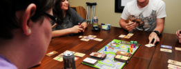 5 Adult Board Games You Need to Play During After Hours