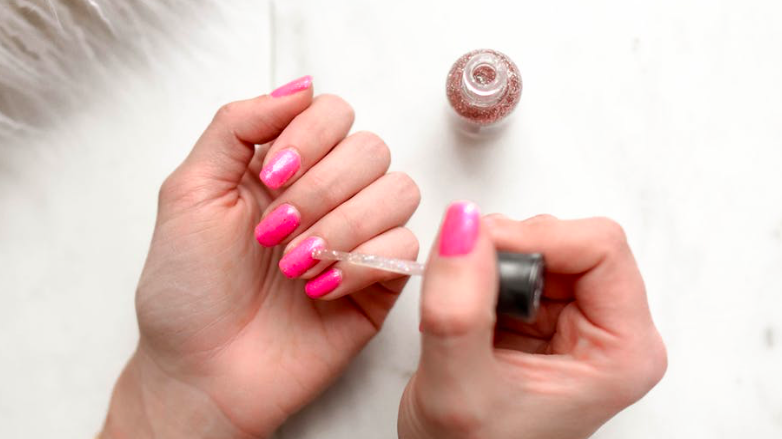 An Essential Guide To The Best Nail Art Salons In La