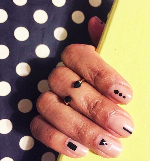 An Essential Guide To The Best Nail Art Salons In L.A