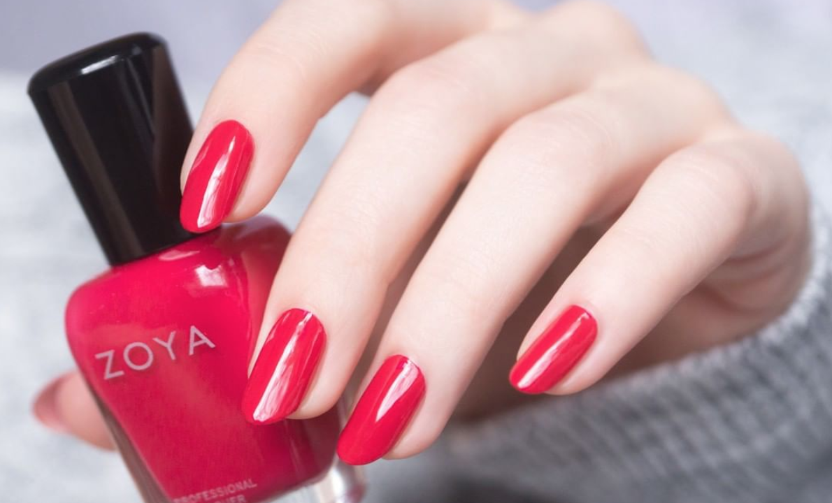 3 Organic Nail Polish Brands for an Eco-Friendly Manicure