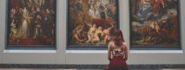 Creativity Isn't Married to Art