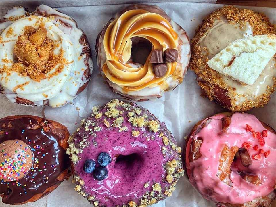 The Best Food Instagrams For Your Feed Based On Your Zodiac Sign