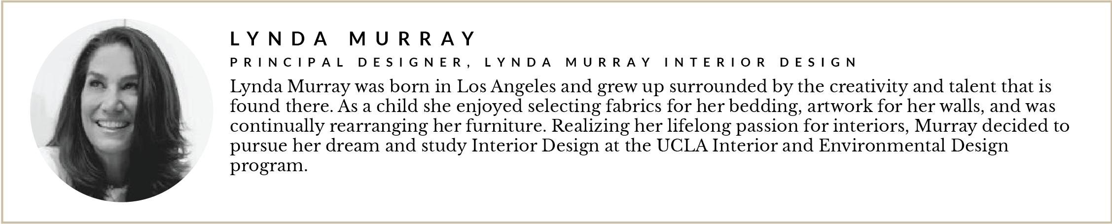 Lynda Murray Mentor 14 Entity