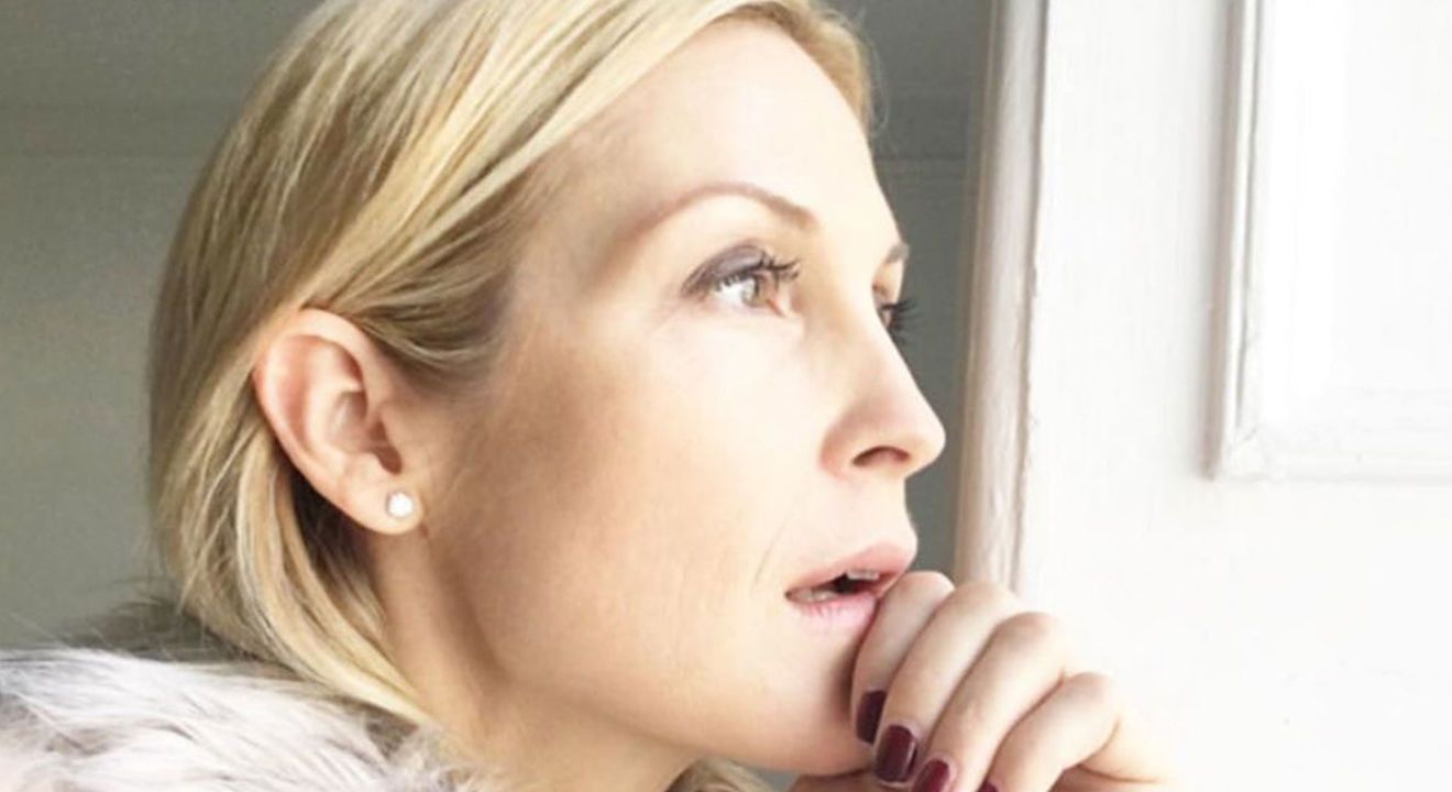 Kelly Rutherford Nude Photos 86