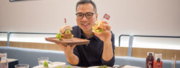 David Yeung's Plant-based Grocery Stores Make Eating Green Easy