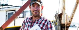 Entrepreneur Sean Barrett Is Pioneering the Critical Dock-to-Dish Movement