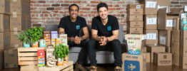 """Nikhil Arora Explains How to """"Undo"""" Food with Back to the Roots"""