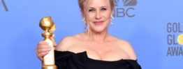 Patricia Arquette Announced As Keynote Speaker for ENTITY Academy