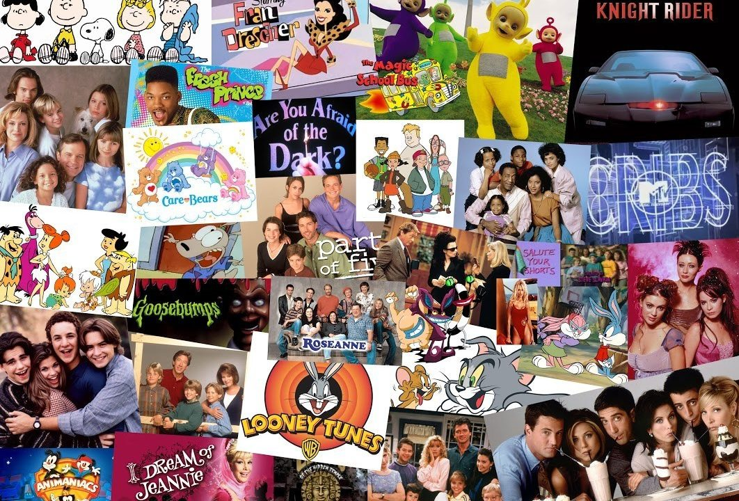 5 90s TV Sitcoms That Have Impacted Today's Culture