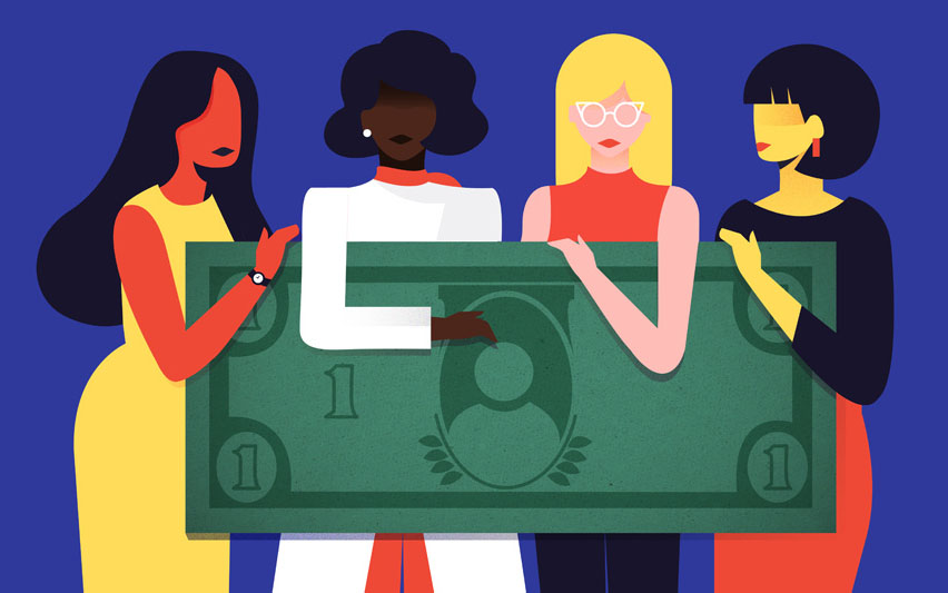 equal pay for equal work articles