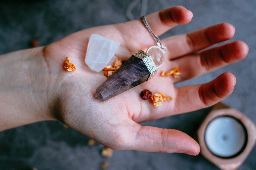 The DL on Holistic Crystals: How to Cleanse Crystals and ...