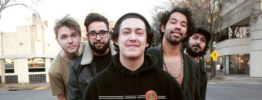 You Know Hobo Johnson, Do you Know the Lovemakers?
